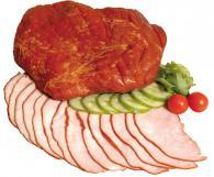 Delené mäso