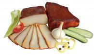 Papriková slanina z mangalice