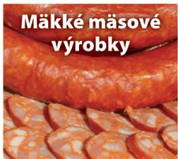 Mäkké mäsové výrobky