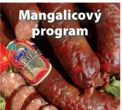 Mangalicový program